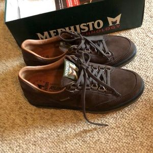 MEPHISTO Men's Shoes - NEW - MSRP $395.00